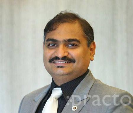 Dr. Anurag Gupta - Dentist