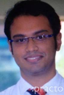 Dr. Anurag Mahale - Dentist