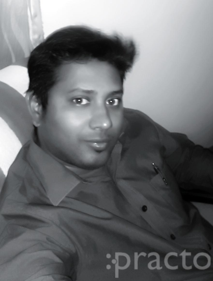 Dr. Anurag Maurya - Dentist