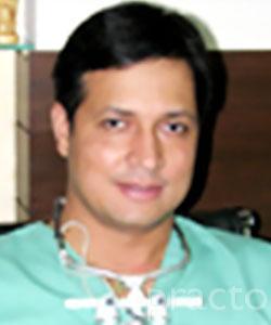 Dr. Anurag Singh - Dentist