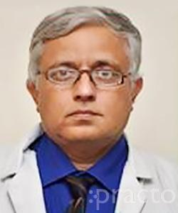 Dr. Anurag Tandon - Ear-Nose-Throat (ENT) Specialist