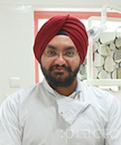 Dr. Anuraj Singh Kochhar - Dentist