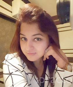 Dr. Anusha Ajwani - Ophthalmologist