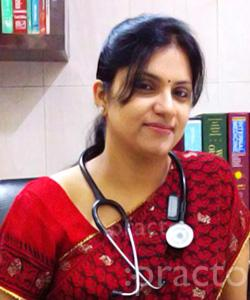 Dr. Anushka Madan Mehra - Gynecologist/Obstetrician