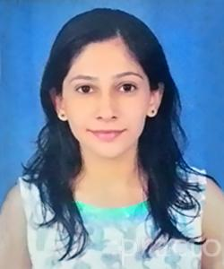 Dr. Anushree N - Dentist