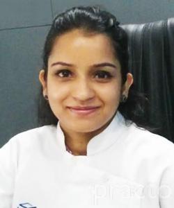 Dr. Anviti Puranik - Dentist