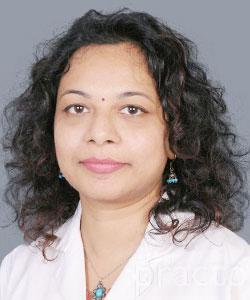 Dr. Aparna Bhatnagar - Ophthalmologist