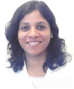Dr. Aparna Gupta - Ophthalmologist