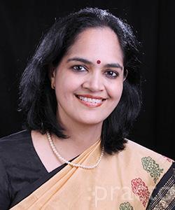 Dr. Aparna Hegde - Gynecologist/Obstetrician