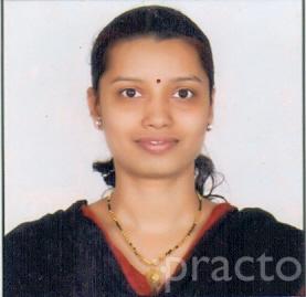 Dr. Aparna M Deshpande - Ayurveda