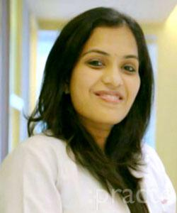 Dr. Aparna Singhal - Dentist