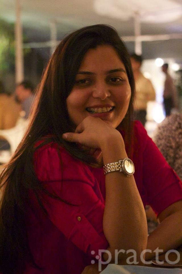 Dr. Aparna Vaidya - Ophthalmologist