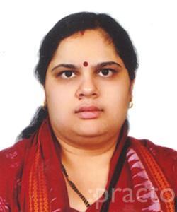 Dr. Aparnaa Panda - Gynecologist/Obstetrician