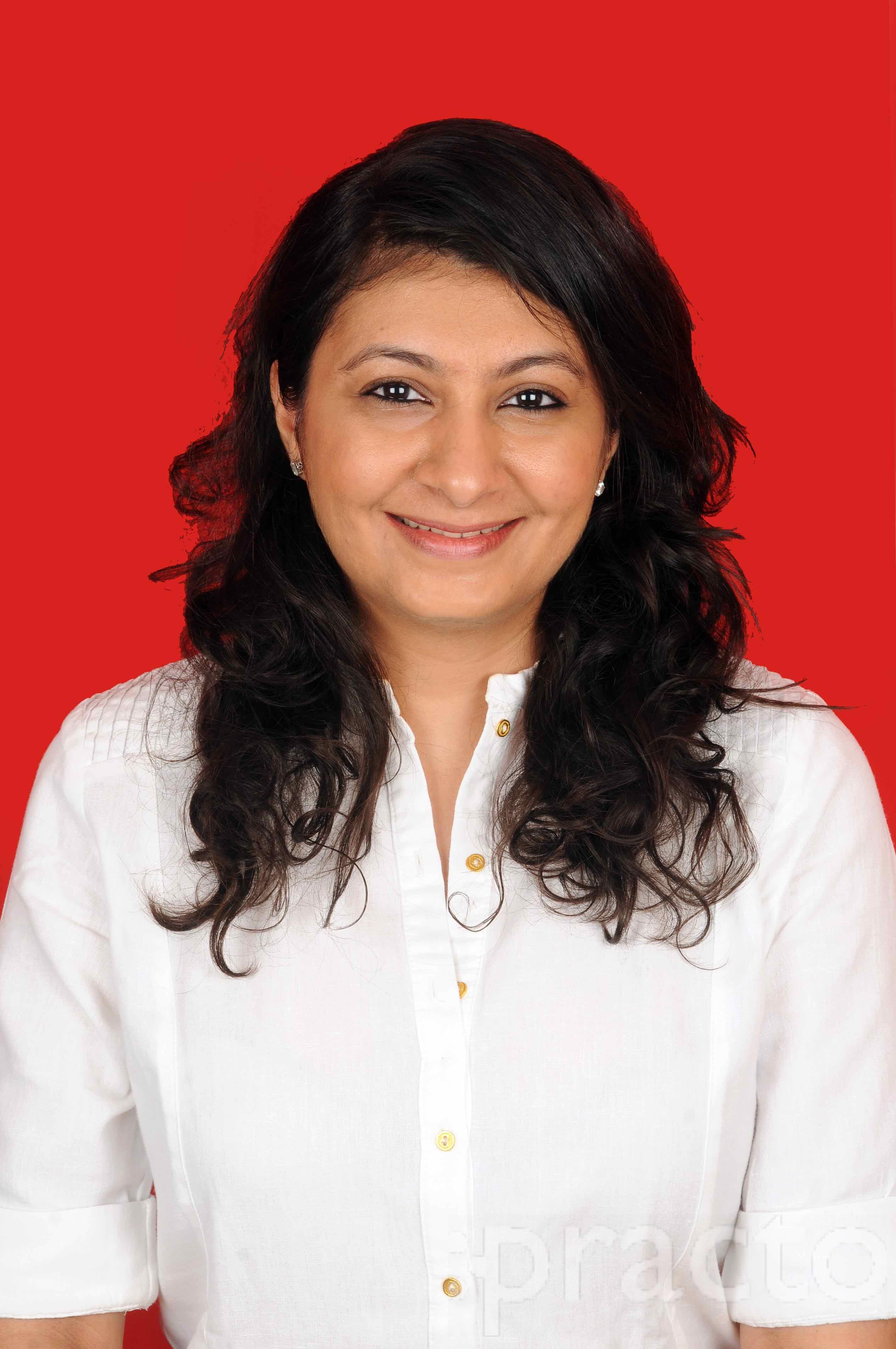 Dr. Apeksha Anand - Dentist