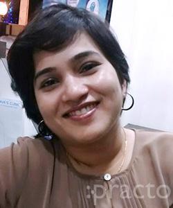 Dr. Apeksha Mestry - Physiotherapist