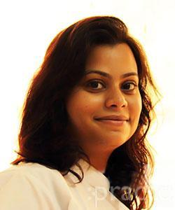 Dr. Apkesha Gaikwad - Dentist