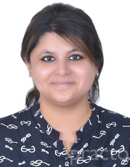 Dr. Apoorva Kumar
