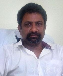 Dr. Appaji Athota - Dentist
