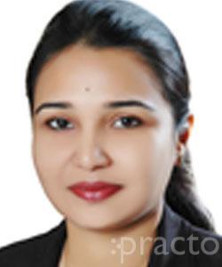 Dr. Aprajita Singh - Gynecologist/Obstetrician