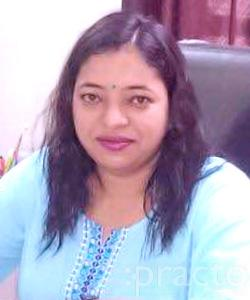 Dr. Aradhana Pathak - Homeopath