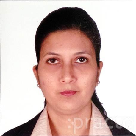 Dr. Arati Patil - Pediatrician