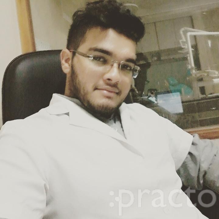 Dr. Archan Suthar - Dentist