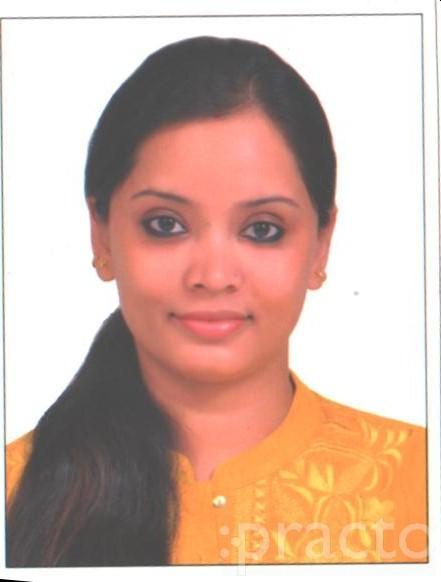 Dr. Archana - Physiotherapist
