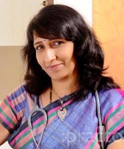 Dr. Archana A. Prabhu - Gynecologist/Obstetrician