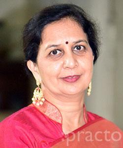 Dr. Archana Baser - Gynecologist/Obstetrician