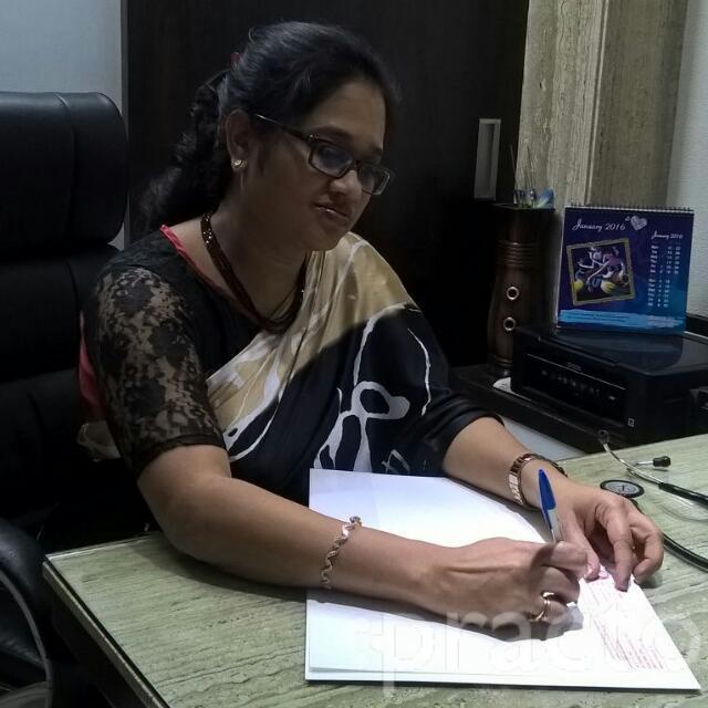 Dr. Archana Dubey - Gynecologist/Obstetrician