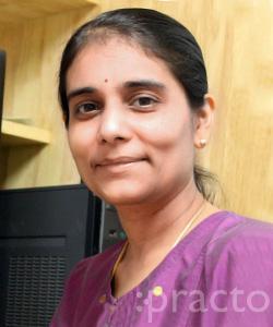 Dr. Archana Purushotham - Neurologist