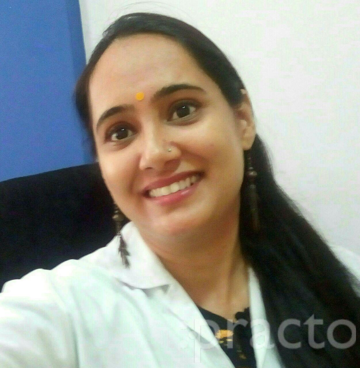 Dr. Archana Rao - Dentist