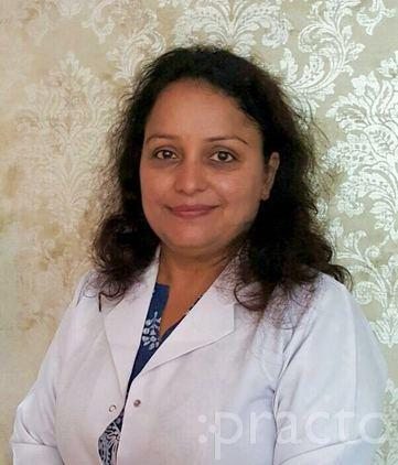 Dr. Archana Sachdev - Dentist