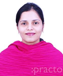 Dr. Archana Shetty - Dentist