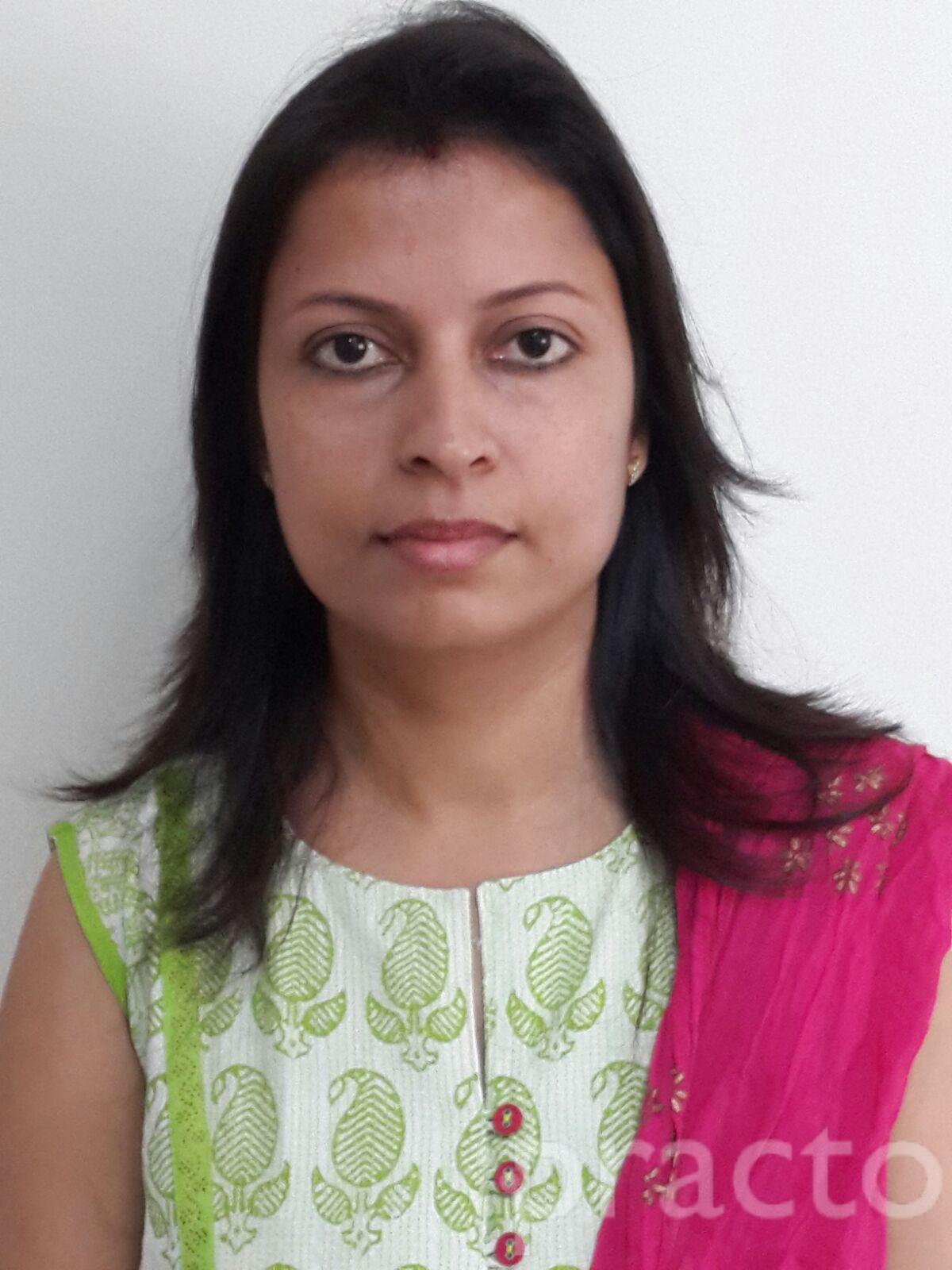 Dr. Archana Singh - Ophthalmologist