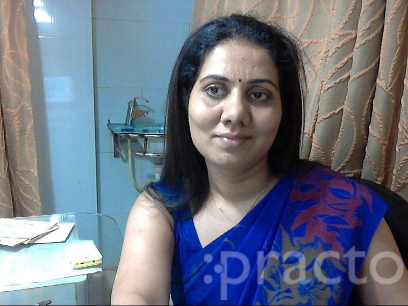 Dr. Archana Thombare - Gynecologist/Obstetrician