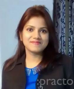 Dr. Archana Yadav - Pediatrician