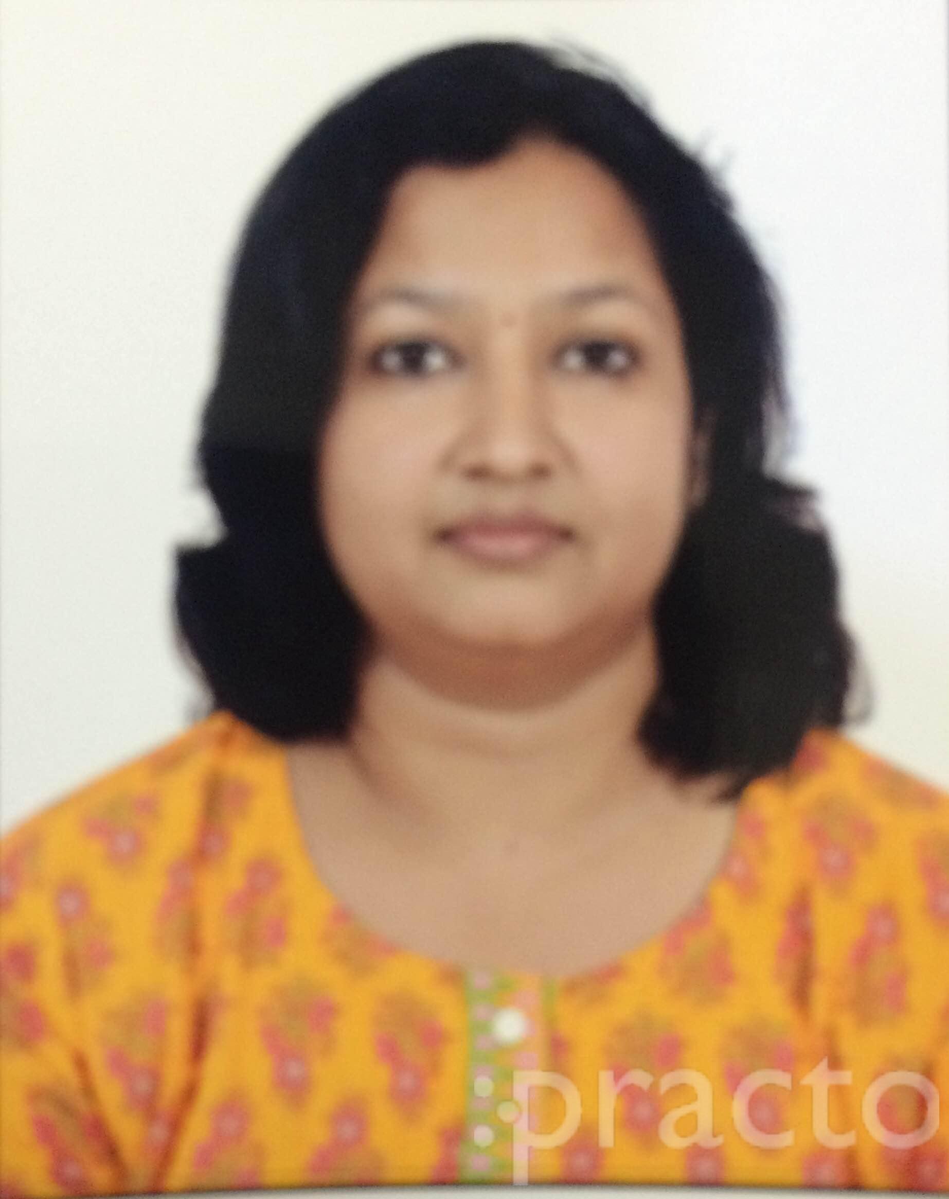 Dr. Archna Jain - Homeopath