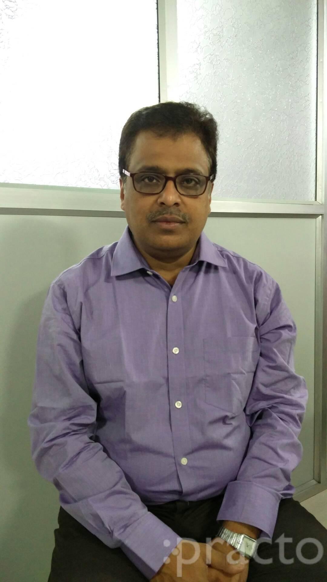 Dr. Argha Rudra - Dentist