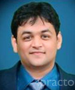 Dr. Arihant Bhandari - Dentist
