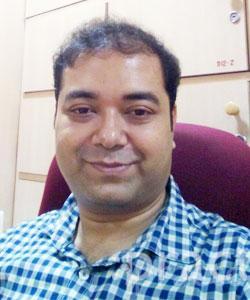 Dr. Arijit Dutta Chowdhury - Psychiatrist