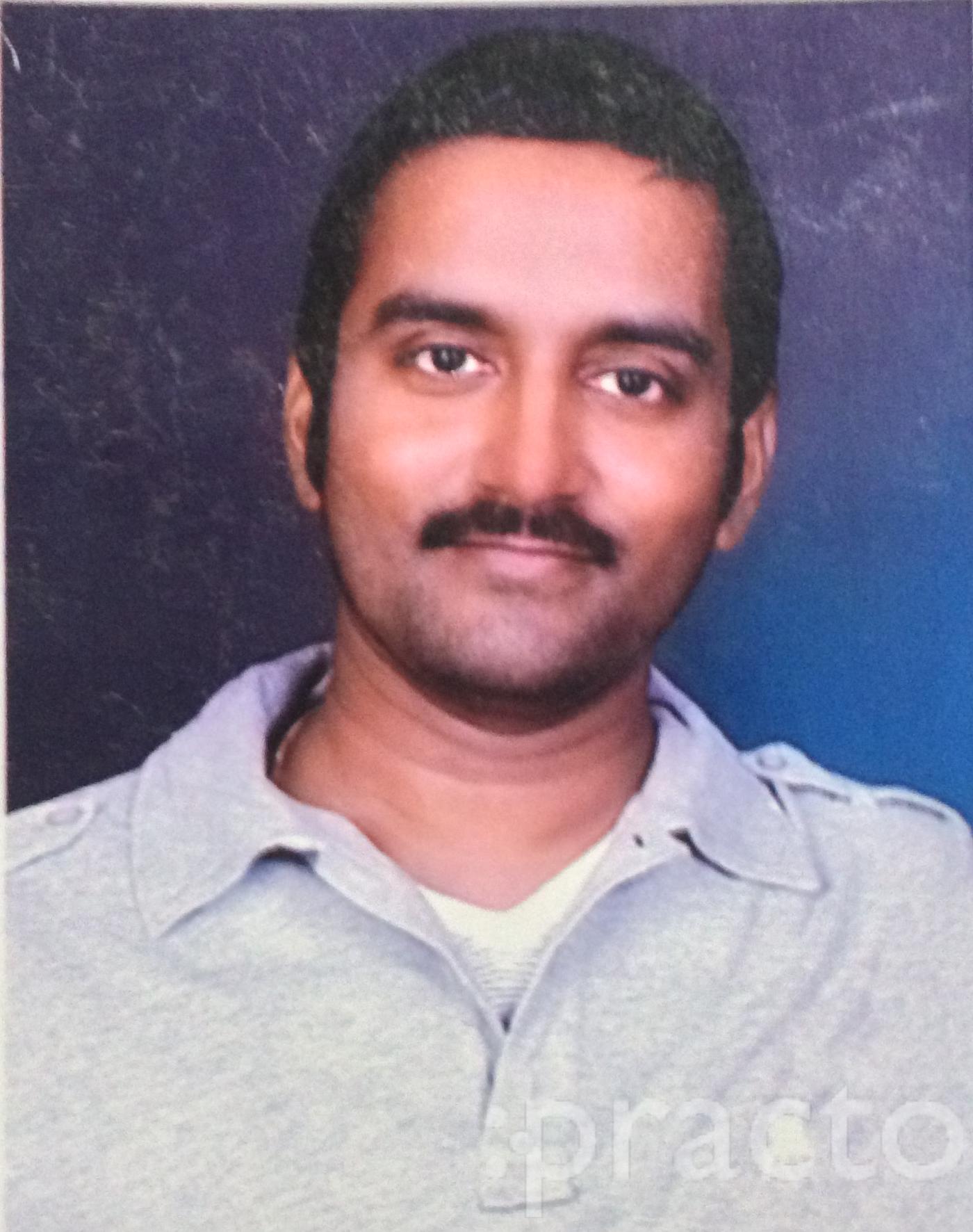 Dr. Arisetty Srikant - Pediatrician