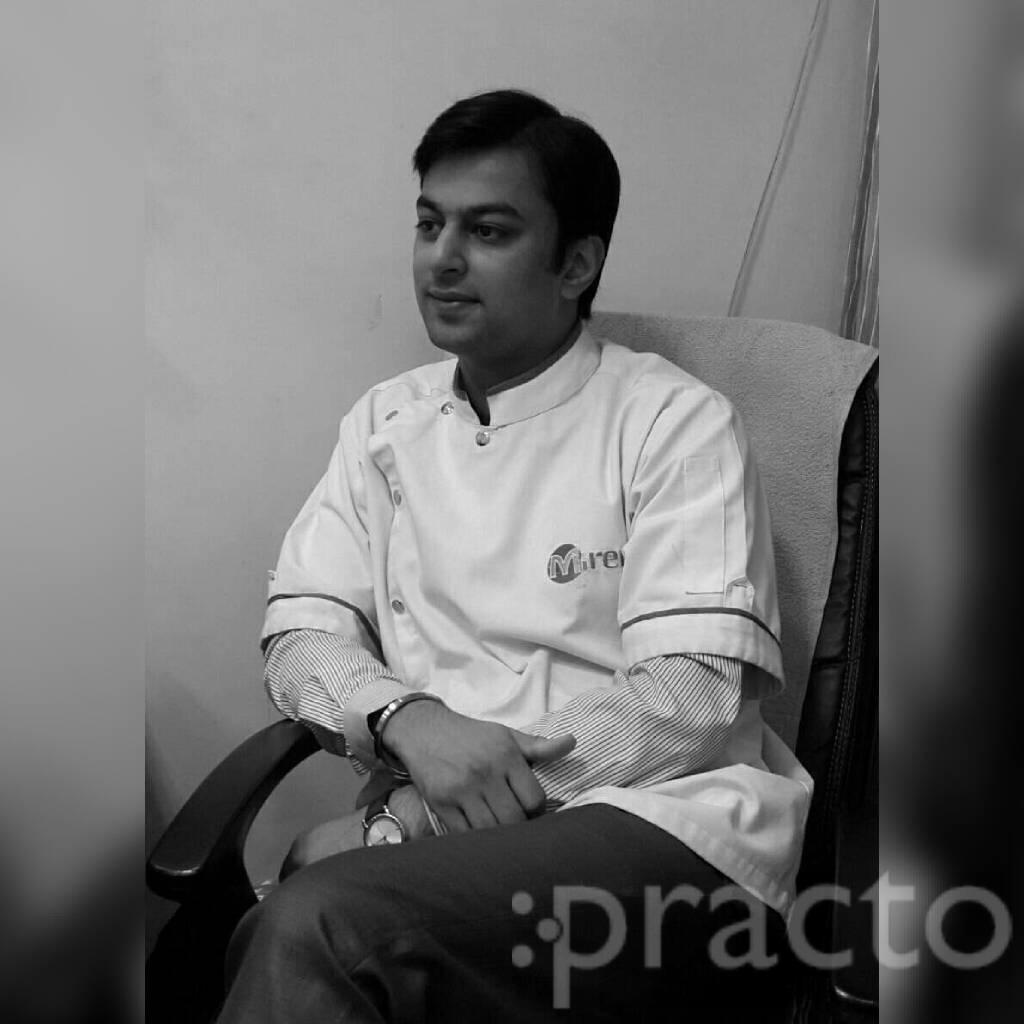 Dr. Arjun Bedi - Dentist