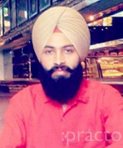Dr. Arjun Singh - Dentist