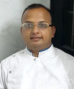 Dr. Arpan Pavaiya - Dentist