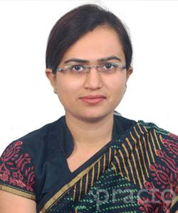 Dr. Arpana Jain - Gynecologist/Obstetrician