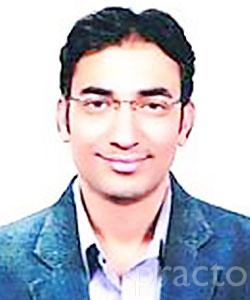 Dr. Arpit Chopra - Homoeopath