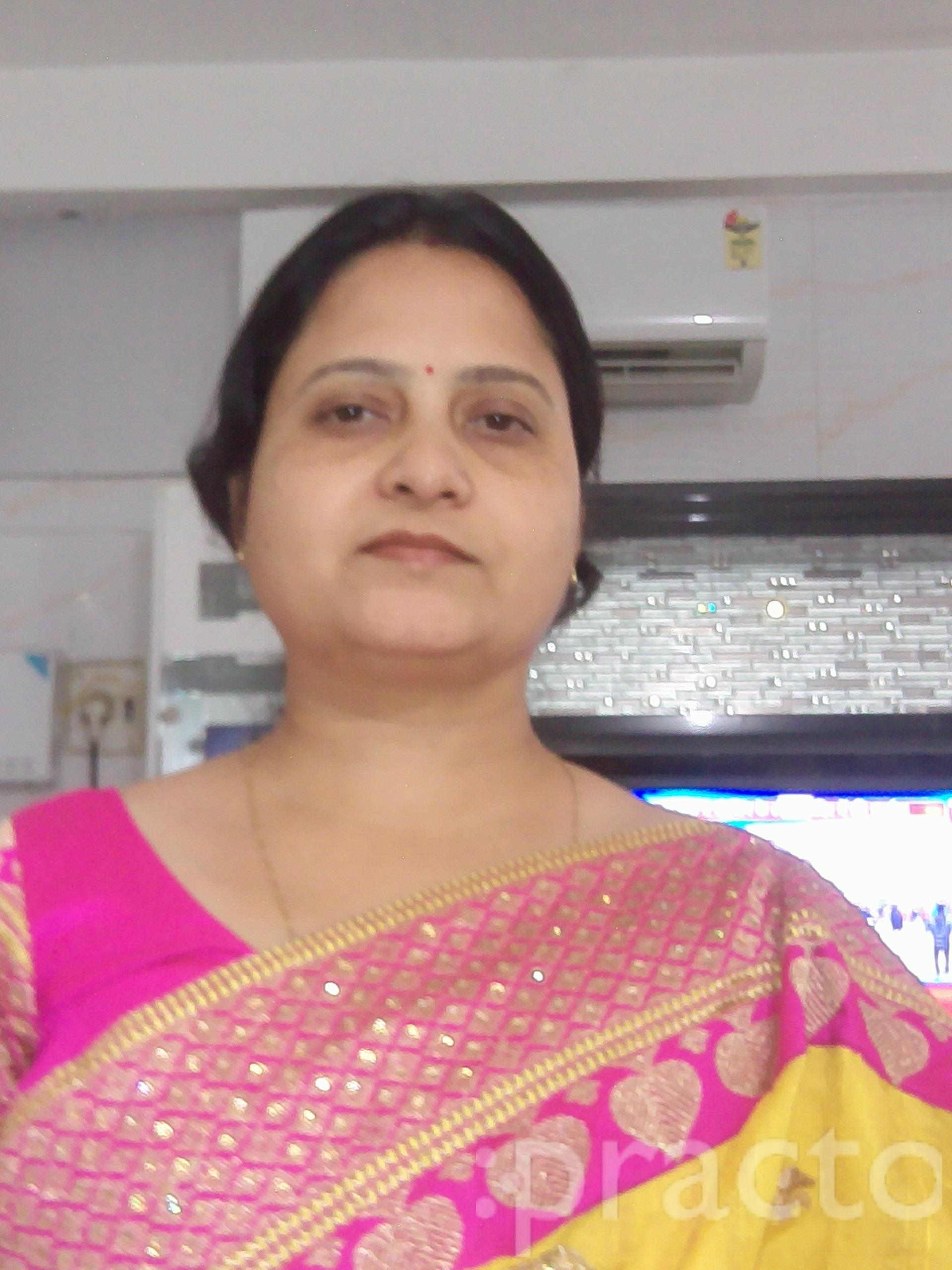 Dr. Arpita Bajpai - Gynecologist/Obstetrician