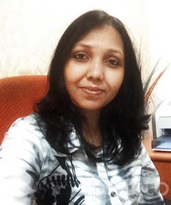 Dr. Arpita Engineer - Dermatologist