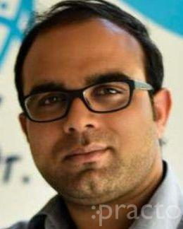 Dr. Arshad Ali (PT) - Physiotherapist